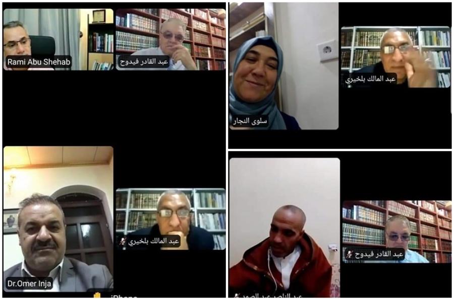 كلية الآداب تنظم ندوة افتراضية حول الوعي المؤسلب في الرواية العربية