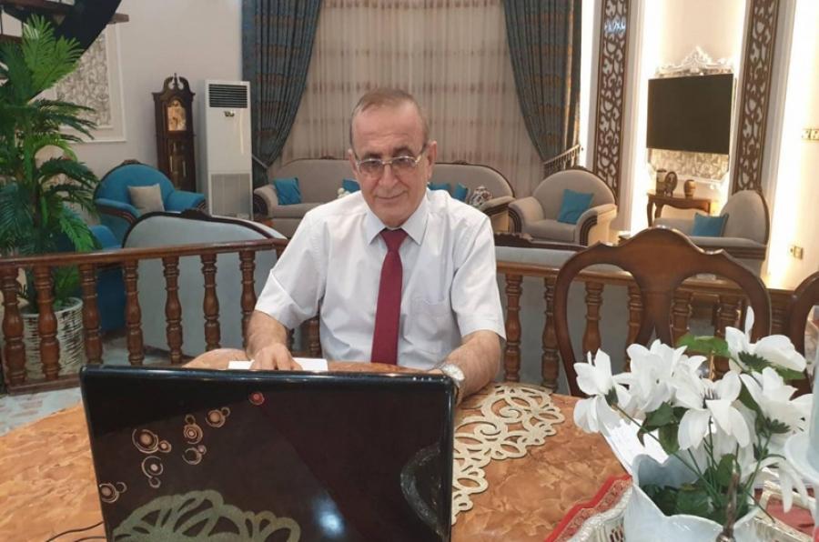 طب كركوك تشارك في اجتماع عمداء كليات الطب في الجامعات العراقية