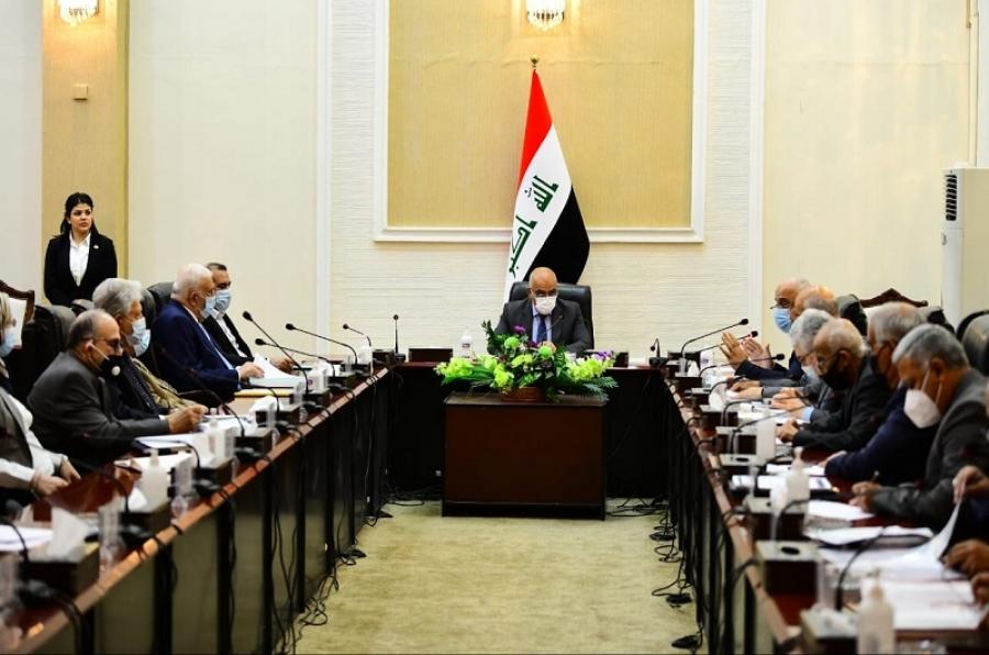وزير التعليم يترأس اجتماعا حكوميا مختصا برعاية العلماء والمبدعين