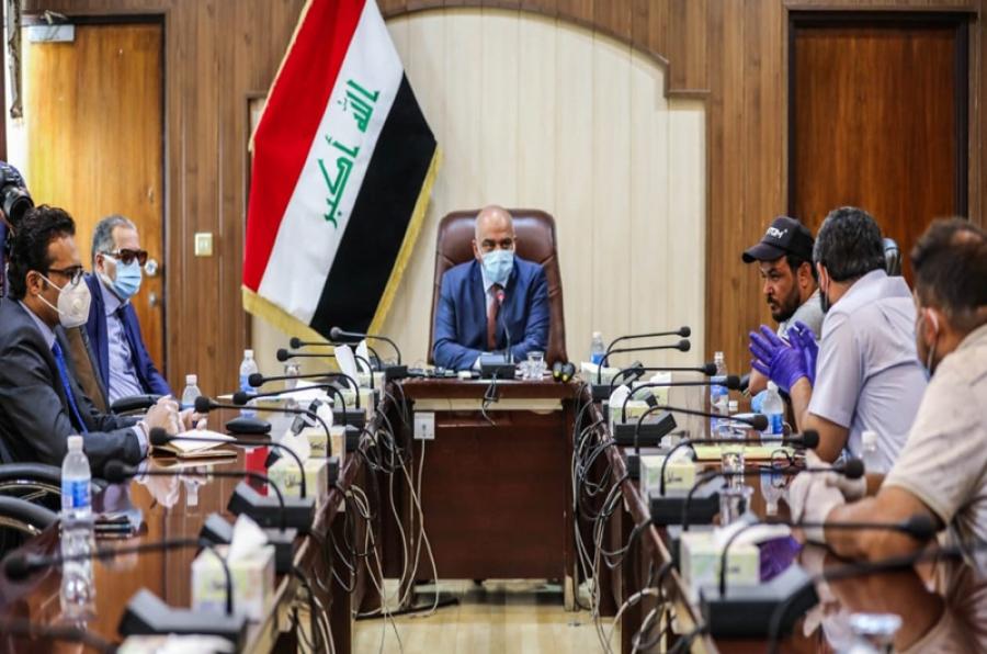 وزير التعليم يكشف عن توصية باستكمال اجراءات التعيين على حركة الملاك لاحتضان حملة الشهادات العليا