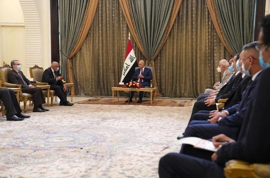 رئيس الجمهورية يؤكد ضرورة الحفاظ على رصانة التعليم الأكاديمي وحماية الاستقلالية العلمية للجامعات