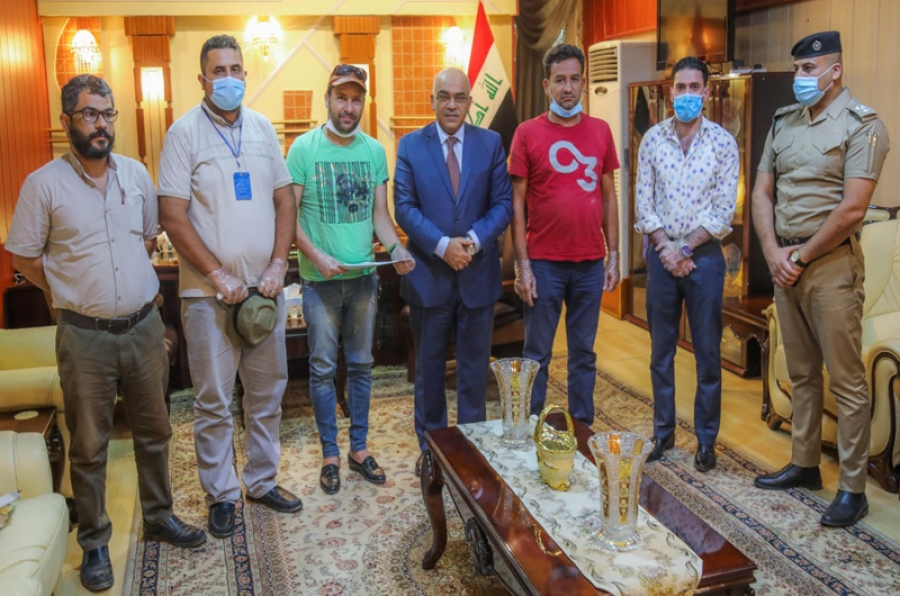 وزير التعليم يتعهد بدعم مطالب حملة الشهادات العليا ومناقشة تحقيقها مع الجهات المختصة