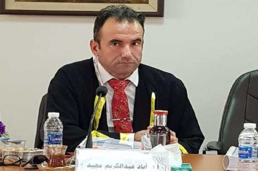 تدريسي من جامعه كركوك عضوا في مجلس تحسين جودة التعليم لكليات العلوم في العراق