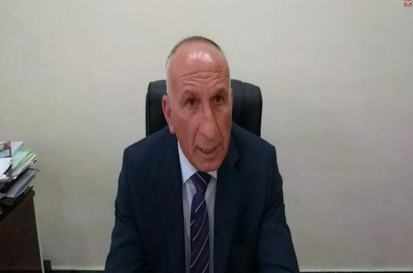 كلمة السيد مدير الاقسام الداخلية حول تسجيل الطلبة في السكن لسنة 2019 2020