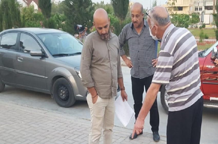 مديرية الاقسام الداخلية تشهد توزيع وجبة افطار لطلبتها